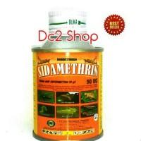 SIDAMETHRIN, pembasmi ulat / obat ulat dan hama tanaman lainnya.