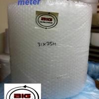Jual Bubble Wrap 31 cm x 25 meter Murah