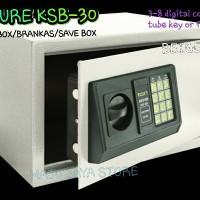 CASH BOX/BRANKAS/SAVE BOX. KOZURE KSB-30