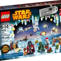 Lego 75056 Advent Calendar 2014, Star Wars