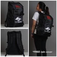 Tas Gaming Bag Backpack Ultimate Dota 2 Team Secret