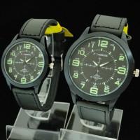 harga HARGA SEPASANG Jam tangan couple favourite CCR435 ( swiss army rolex Tokopedia.com