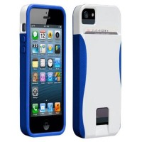 SALE!!! CASE-MATE Pop Series with Build-in Stand for iPhone 5/5S Ori