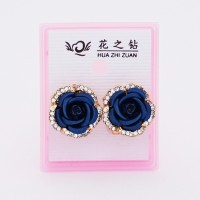 Anting import Rose Diamond Series