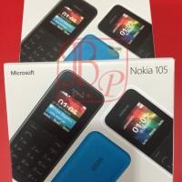 Nokia 105 (resmi)