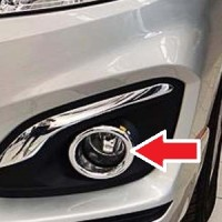 Ring / List Foglamp / Fog Lamp New Ertiga 2015