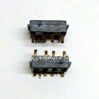 harga Konektor Battery/baterai Nokia 6510/8310 Tokopedia.com