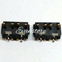 harga Konektor Battery/baterai Nokia 6220/6610/7210/7250 Dll Tokopedia.com