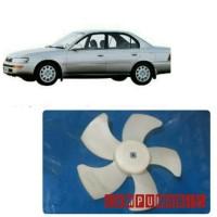 harga Fan / Kipas Radiator Toyota Corolla Great 1992-1996 Tokopedia.com