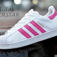 sepatu Adidas superstar women Terbaru & termurah 07