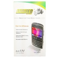 harga Limited Antigores Samsung Chat S3570 Clear Gloss Tokopedia.com