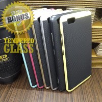 X-Case Softcase Backcase Ipaky ORI Back Soft Case Xiaomi MI4I / MI4C