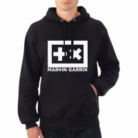 JAKET HOODIE MARTIN GARRIX LOGO T SHIRT SWEATER DJ MUSIC GARIX