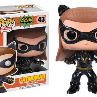 harga Funko Pop! Catwoman (DC Comics: Batman Classic 1966 TV) Tokopedia.com