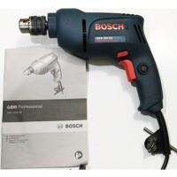 Bosch Mesin Bor Listrik Reversible 10 Mm - GBM 350 RE (Cuci Gudang!!!)