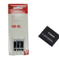 Battery Canon NB-8L