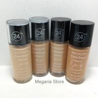 Revlon Color Stay MakeUp Liquid Foundation