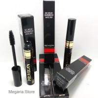 Revlon Mascara Big Brush Waterproof Mascara