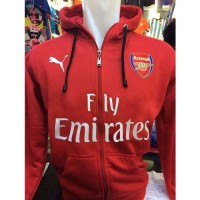 Jual Hoodie Gunners ARSENAL Sweter Jaket Bola Varsity Kaos Dress Pria 1 Murah