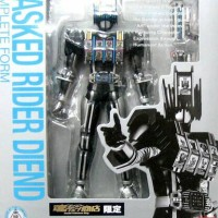 SHF Kamen Rider Diend Complete Form Ori