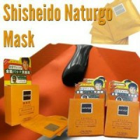 [Box] GROSIR Naturgo Mask / Masker Naturgo [Box]