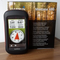 harga Gps Garmin Montana 680/gps Montana 680+map Indonesia+bahasa Indonesia Tokopedia.com