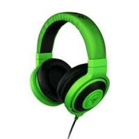 Jual Razer Kraken Green Gaming Headphone Murah