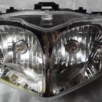 HEADLAMP/REFLEKTOR/LAMPU DEPAN ORIGINAL SUPRA X 125 HELM IN