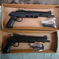 harga senapan angin mini/ pistol gas/ pistol gejluk/ pistol pcp Tokopedia.com