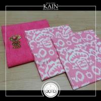 harga Kain Batik Asmat Papua Couple dan Batik Emboss Tokopedia.com
