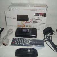 harga TV Tuner/Converter AV to VGA untuk Monitor CRT/LCD/LED Gadmei 5821 New Tokopedia.com