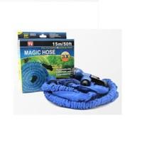 Semprotan Selang Elastis / Magic Hose 15 Meter