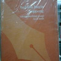 Bahasa Bugis Soppeng-Penerbit:Djambatan