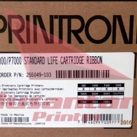 Printronix P7000/P8000 Ribbon Cartridge 255049-103