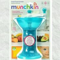 harga Munchkin Food Grinder PM16 Tokopedia.com
