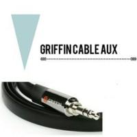 harga Kabel Audio Aux 3,5mm Merk Griffin Tokopedia.com