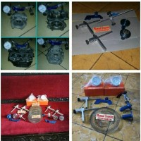 Busur & dial set universal sohc & dohc