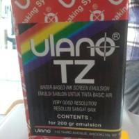 ULANO TZ / Water Base