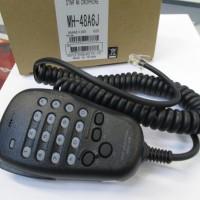 Microphone Yaesu MH-48A6J For Rig Yaesu FT-2900/ FT-1900