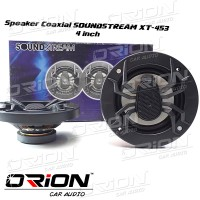 Speaker Coaxial Soundstream 4 inch [Orion Car Audio]