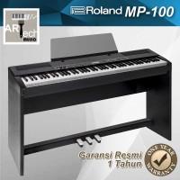 Roland MP100 / MP 100 - Digital Piano - Keyboard (Garansi Resmi)