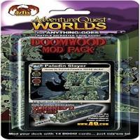 HeroMart DoomWood Mod Pack / AQW AQWorlds Adventure Quest Worlds