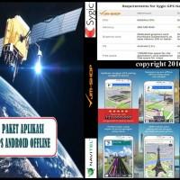 Gps Android Sygic + Navitel + Papago Update 2016