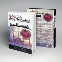#Hadiah Cinta Dari Istanbul #Novel Islami #Novel Islami Terbaru