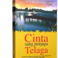 #Cinta Sang Penjaga Telaga #Novel Islami #Novel Islami Terbaru