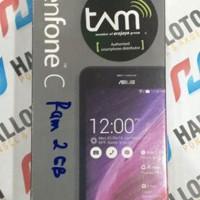 Asus Zenfone C ZC451CG RAM 2Gb Segel Garansi Resmi ASUS