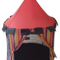 Jual Red Castle Tent Tenda Anak Murah