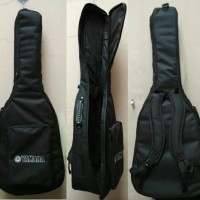 Softcase Gitar Akustik Yamaha Jumbo