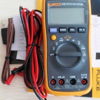 harga multitester digital / digital multimeter FLUKE 17B Tokopedia.com