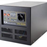 ICA PN 2022B 4000VA UPS (Support External Battery)